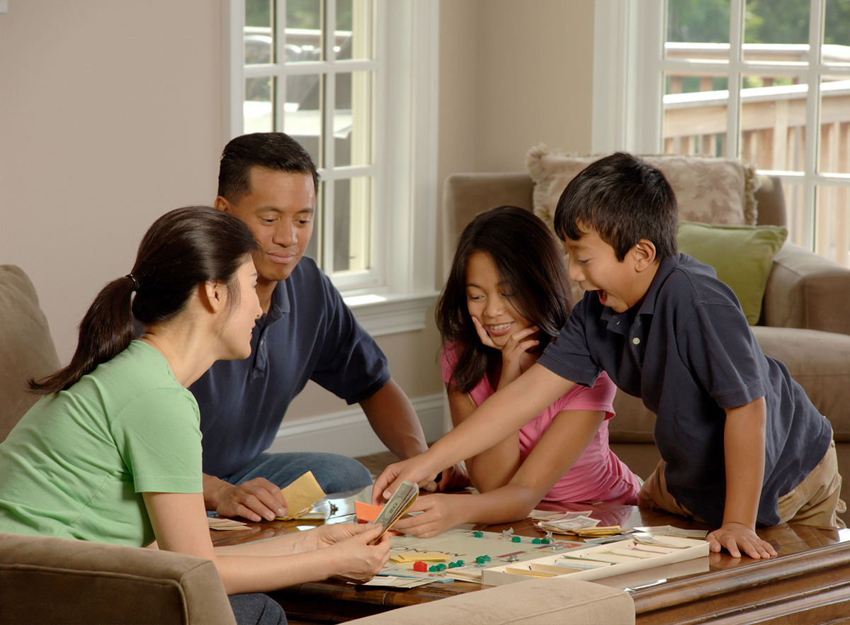 Taking a Vacation at Home; How to Bring the Relaxation and Family Fun to your Doorstep